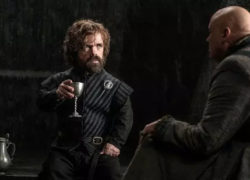 Tyrion Lannister (GoT)